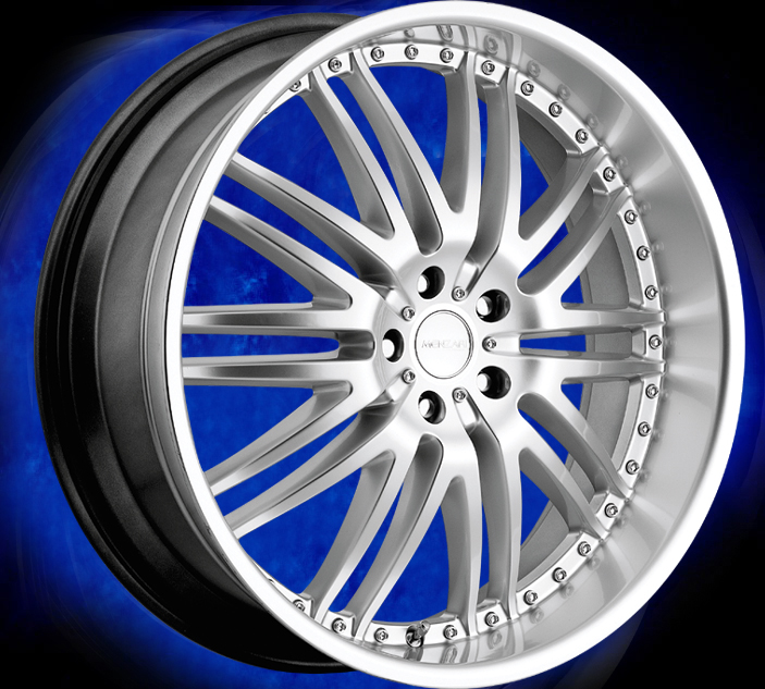 Menzari | Lucky Tire and Wheels located in Houston, TX